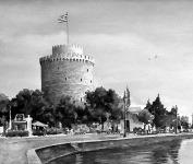 Szaloniki tengeri erődje