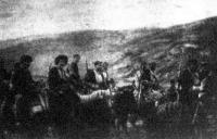 Bolgár bandák Albániában