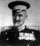 Zsivkovics szerb hadügyminiszter, a szerb háborús párt egyik vezetője