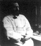 Dr. Salimbini, a hirneves bakteriologus