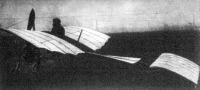 Vendomes Raoul monoplan repülőgépe