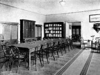 Tanári szoba