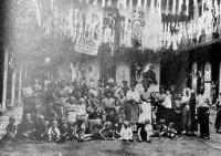 Tiltakozás a lakásáremelések miatt