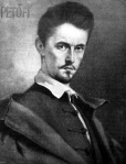 Benczúr Gyula:  Petőfi