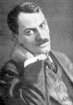 """Babits Mihály, egyike a """"Holnaposoknak"""""""