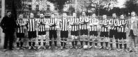 Sunderland Association Football Club, Anglia egyik legjobb csapata