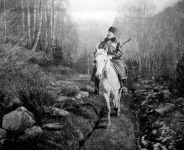 A betléri vadászatról. Henrik porosz királyi herceg.