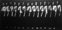 A Budapesti Budai Torna Egylet hölgytornász csapata, egyben az ország első magyar hölgytornász csapata