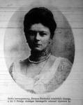 Chotek Zsofia, Ferenc Ferdinánd felesége