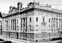 Az Osztrák-Magyar Bank épülete