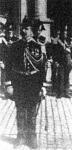 Repond ezredes, a pápa scájci testőreinek parancsnoka