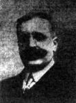 Canalejas José, spanyol miniszterelnök