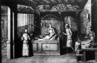 XVII. századi francia pékség