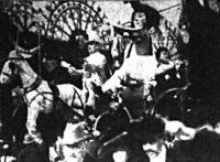 1-es kép; Nizzai karnevál