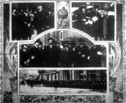 A Vigadó előtti nagygyűlés eseményei