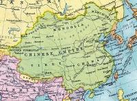 A kinai birodalom 1910-ben