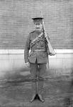 Angol katona 1914-ben