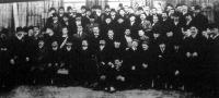 Az 1910-es Európai Birkózó Bajnokság résztvevői