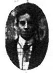 A.H. Bells, a Surrey Wonderers back-je