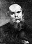 Carriere portréja Verlaine-ről