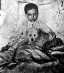 Rónai Dénes: Gyurika beteg
