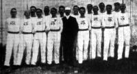 OTE torinoi futball csapata