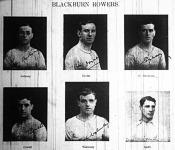 A Blackburn Rowers