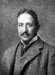 Pulszky Garibaldi, a kassa-oderbergi vasút vezérigazgatója