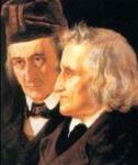 Jakob Grimm  nyelvtudós és testvére.  Ő adta ki az Edda-dalokat
