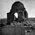 Romos síremlék maradványa
