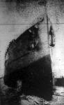 A legujabb angol Dreadnought-hajó vizrebocsátása