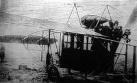 A legujabb aeroplan-kocsi