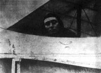 Renaux franczia aviatikus