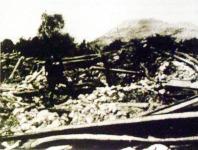 Földrengés Indiában 1905.