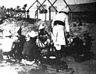 Afrikai olasz katonák Tripoliszban