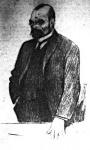 Tisza István, az új házelnök