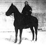 Gamilleri atya, olasz tábori káplán