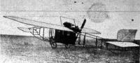 Deutsch de la Meurthe szárnyas hintója hátulról nézve