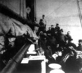 A Schröder-Schkrantz-féle német északsarki expediczió résztvevői