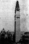 A velenczei Campanile-torony