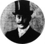Pallós Ignác nagyvállalkozó, sikkasztó
