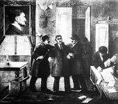 Orosz kém letartóztatása