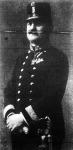Redl Alfréd volt cs. és kir. vezérkari ezredes