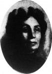 Pankhurstné, az angol szüfrazsettek híres vezére