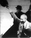 Amundsen Roald, a déli sark felfedezője