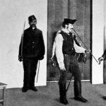 A hóhér kivégzésre készü l- a felsőbányai magyar bányászok Zsuzsanna- játékai