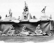 A Gerhardt -féle aukcziókon vett meisseni porczellán