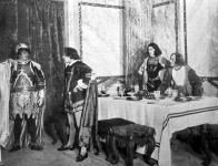 Neri  (Kürthy), Gianetto  (Törzs),  Fazio  (Pethes), Tarnaquinci   (Csiszér)