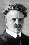Strindberg Ágoston