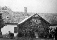 Berzsenyi lakóháza Niklán